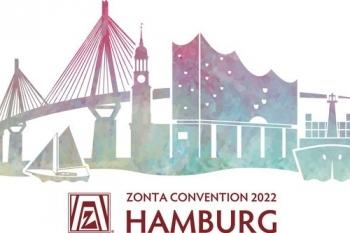 65. Zonta International Convention 2022